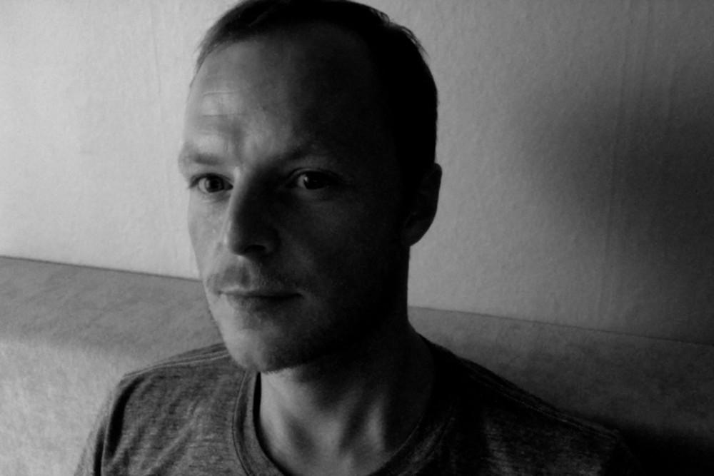Der Hamburger Dirk Stewen gewann 2014 die zweite Auflage des boesner art award