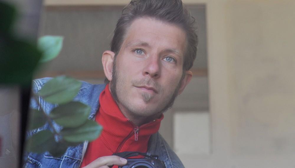Christian Henkel belegte beim boesner art award 2012 Platz zwei