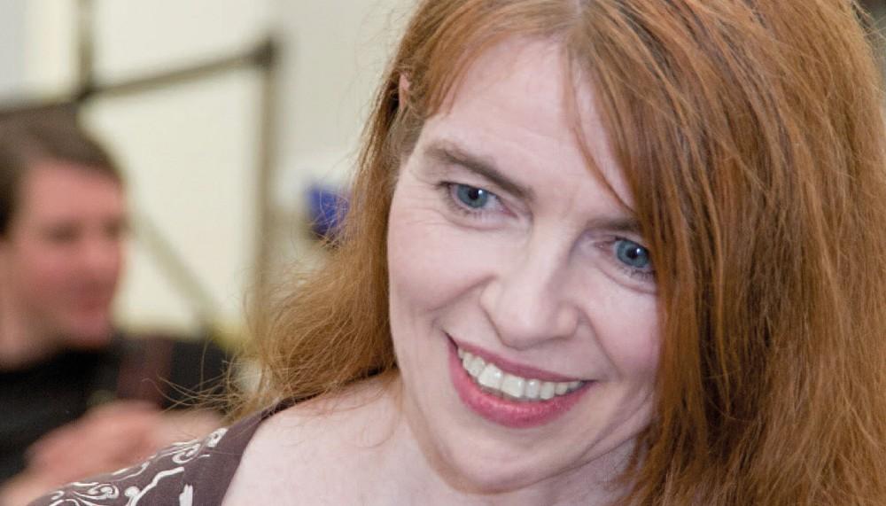 Der dritte Platz beim boesner art award 2014 ging an Sonja Alhäuser