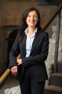Dr. Brigitte Hausmann