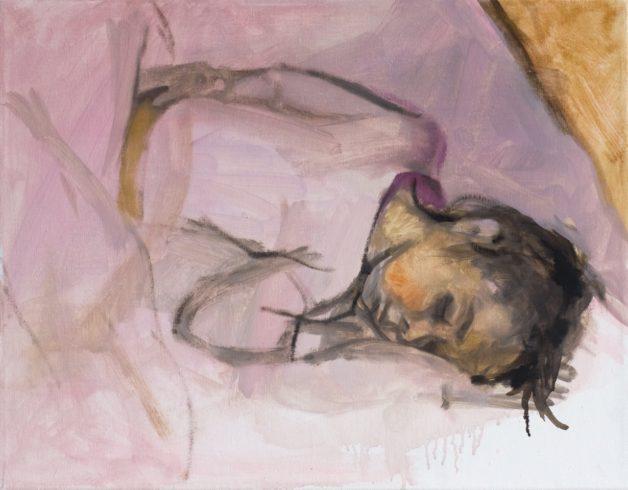 Schlafkind 3 (Victoria) Serie Schlafen Liegen (2005-2010)