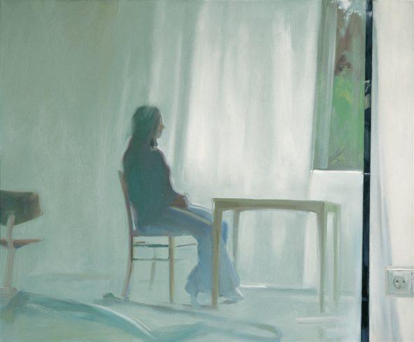Spiegelungen I (2002-2004) Kamila I