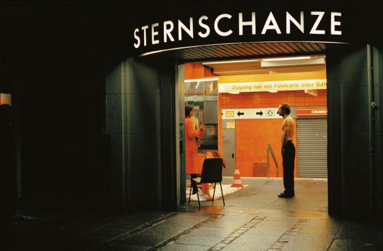 Sternschanze Ecce Homo_Hamburg (2001)