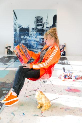 Sandra Rauch, credit Raimar von Wienskowski-75
