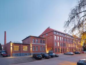 Kunstfabrik Hannover, Foto: Olaf Hauschulz