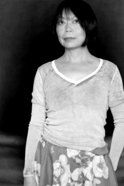 Porträt Leiko Ikemura, Foto: Anna Wasilewski
