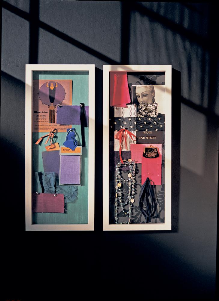 Favorit Objektrahmen – die dritte Dimension - boesnerKunstportal WN24