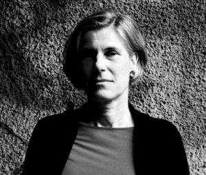 Babette Martini-Porträit, ©Jennifer Bunzeck