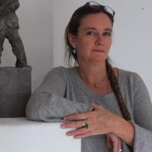 Rosemarie Zacher, Foto: Joachim Grau