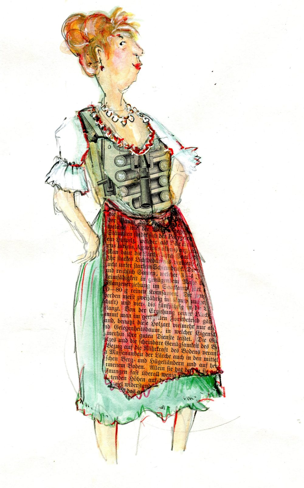 Rosemarie Zacher Werk