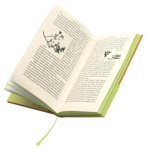 Innenansicht John Ruskin Grundlagen des Zeichnens