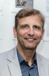 Frank Brauer, Foto: Stefan Johnen