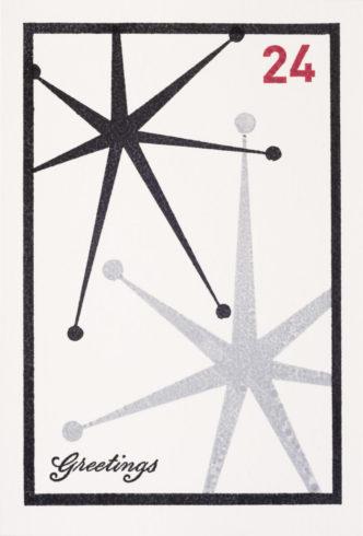 Karten Stempel