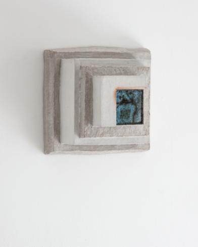 Liquids 27, 2019, Keramik, H 33 cm, Foto © Michael Cleff