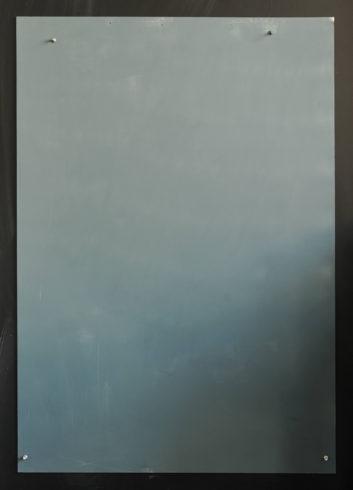 Ina Riepe - Blauer Stuhl 01
