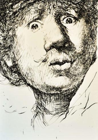 Ten Ways - Rembrandt - 04