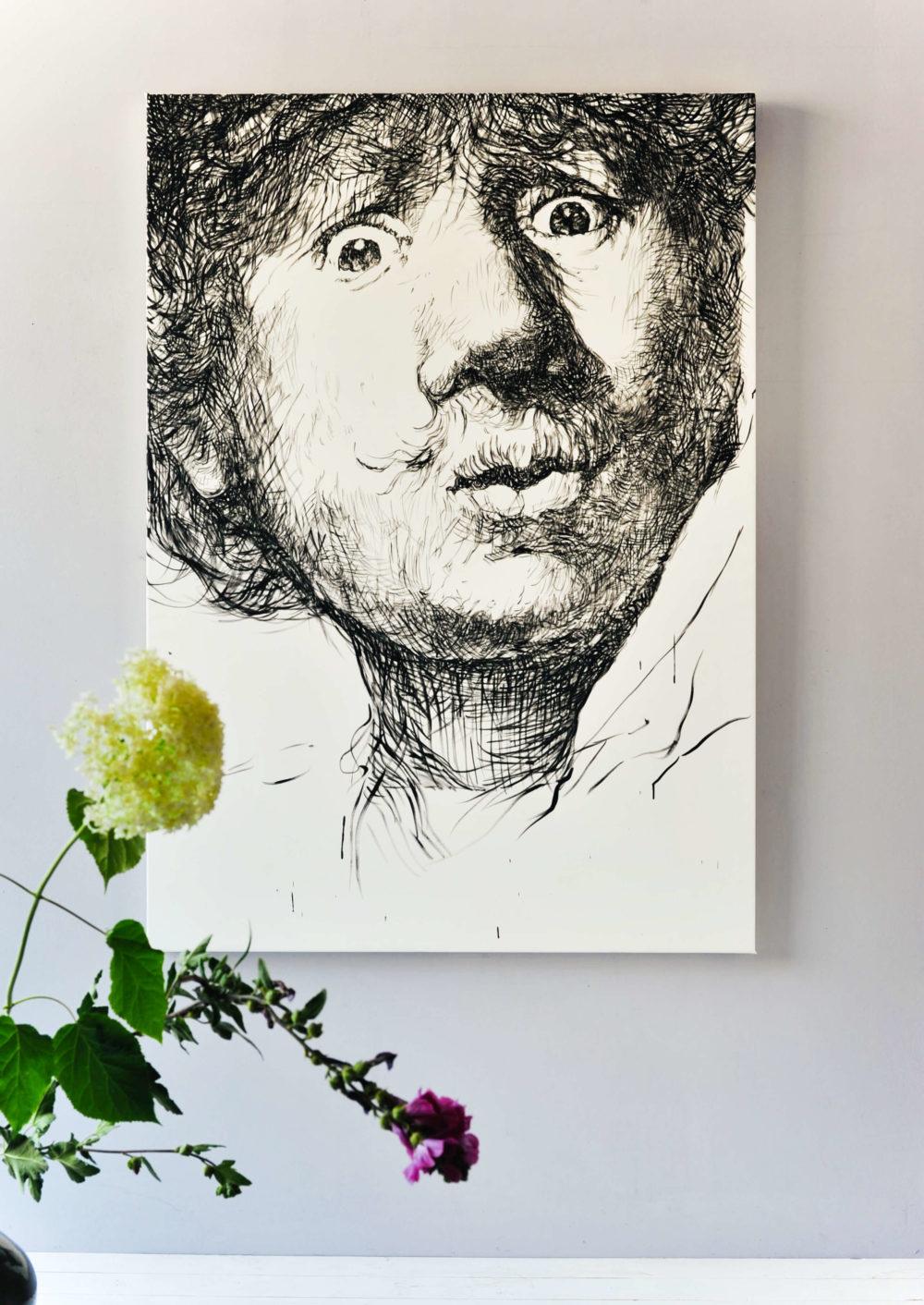 Ten Ways - Rembrandt - 05