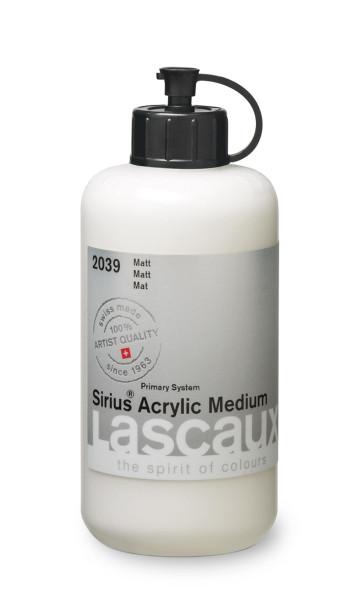 Lascaux Sirius Acrylic Medium matt
