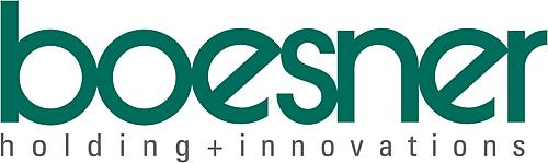 boesner GmbH holding + innovations (Hrsg.)