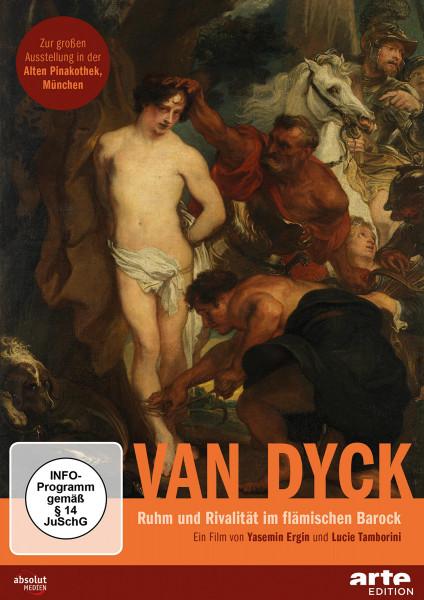 Van Dyck (Yasemin Ergin, Lucie Tamborini (Regie) | Absolut Medien