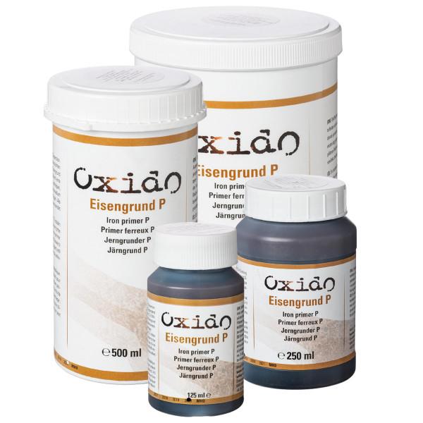 Oxido Eisengrund P