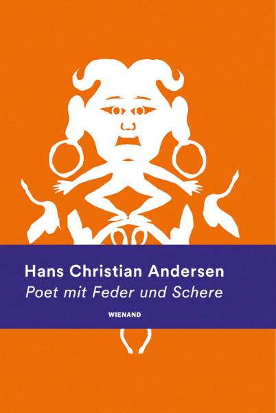 Anne Buschhoff und Detlef Stein: Christian Andersen. Scherenschnitte