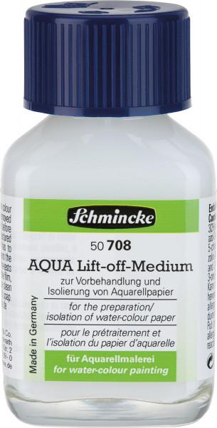Schmincke Aqua Lift-off-Medium