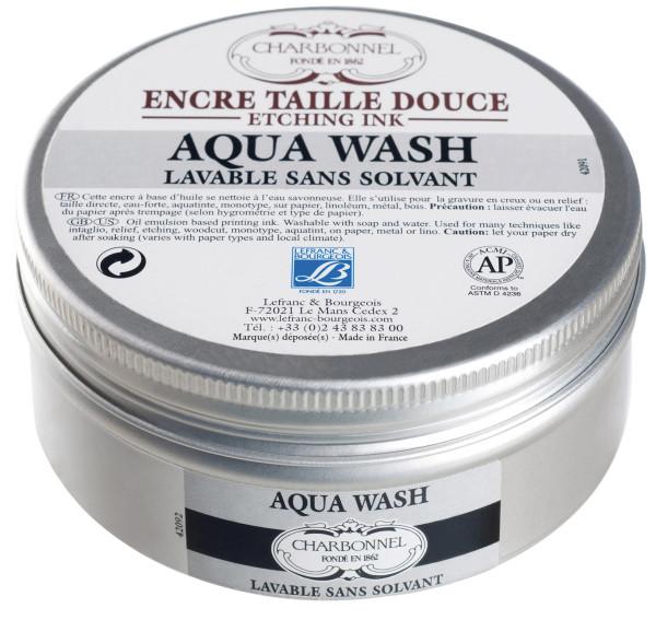 Charbonnel Aqua Wash-Kupferdruckfarbe