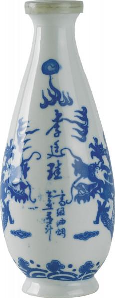 Traditonelle chinesische Tusche