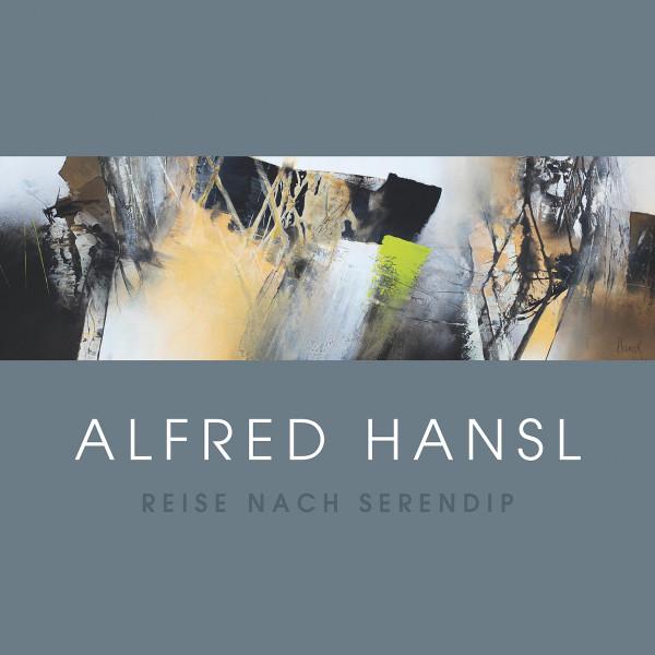 Reise nach Serendip (Alfred Hansl)   Alfred Hansl