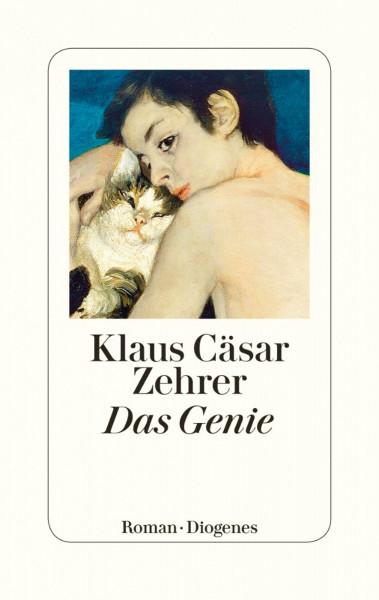 Das Genie (Klaus Cäsar Zehrer)   Diogenes Vlg.