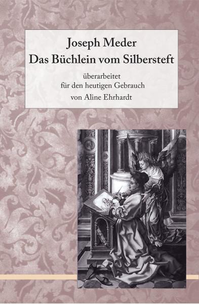 Das Büchlein vom Silbersteft (Aline Ehrhardt (Hrsg.)) | Cenninas Vlg.