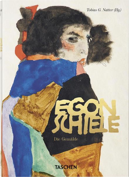 Taschen Verlag Egon Schiele