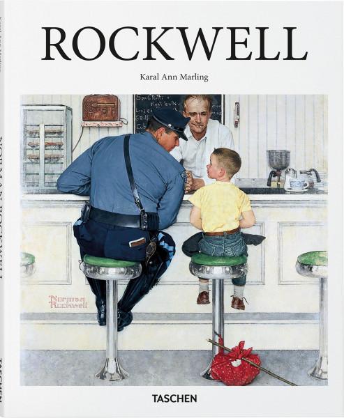 Rockwell (Karal Ann Marling)   Taschen Vlg.