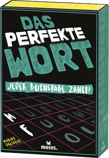 moses Verlag Das perfekte Wort