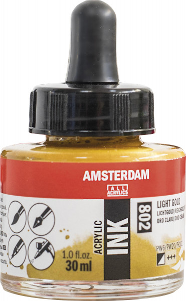 Talens Amsterdam Acrylic Ink