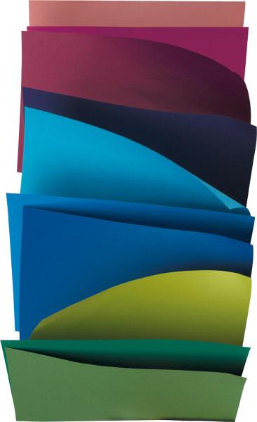 Einzelbogen   boesner Tonzeichenpapier