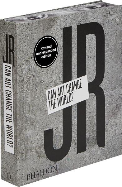 JR: Can Art Change the World? (Nato Thompson, Joseph Remnant) | Phaidon Vlg.