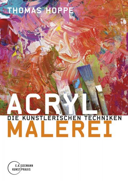 E. A. Seemann Verlag Acrylmalerei