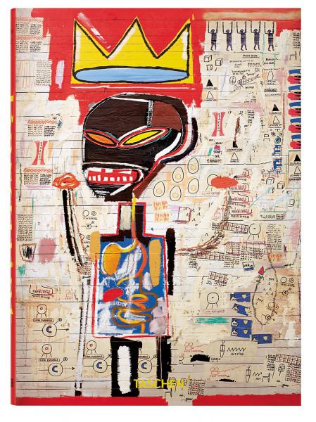 Jean-Michel Basquiat (Hans Werner Holzwarth,Eleanor Nairne)   Taschen Vlg.