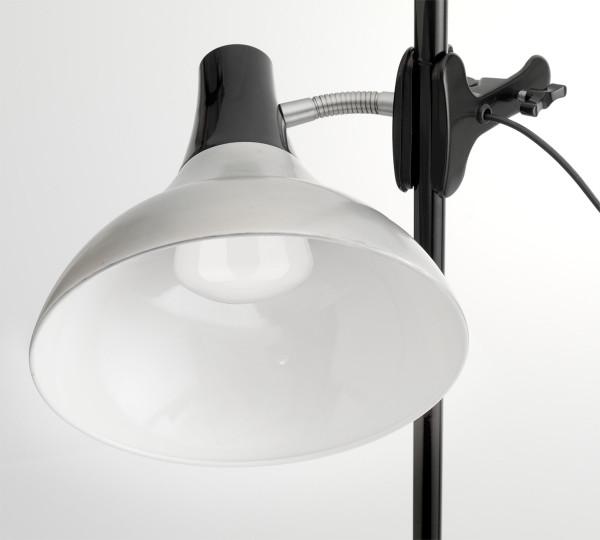 Daylight Atelier-LED-Klemmleuchte