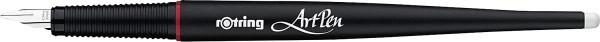 Lettering | Rotring Art Pen