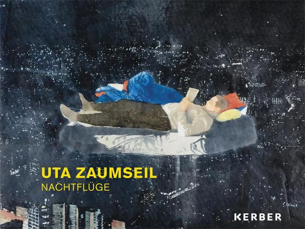 Kerber Verlag Uta Zaumseil – Nachtflüge