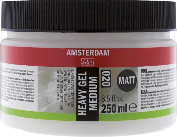 Royal Talens – Amsterdam Gel Medium