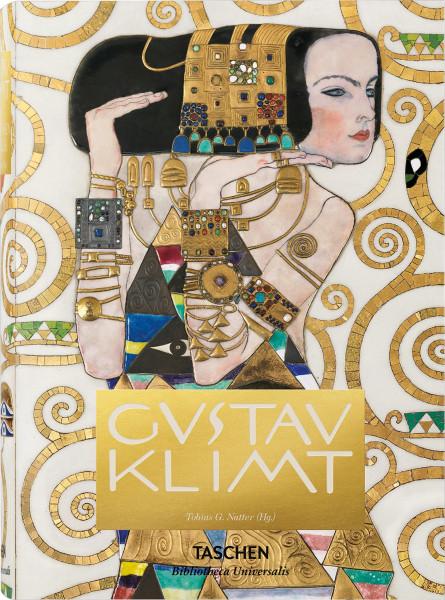 Gustav Klimt (Tobias G. Natter) | Taschen Vlg.