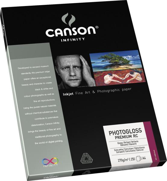 Canson® Infinity PhotoGloss Premium RC
