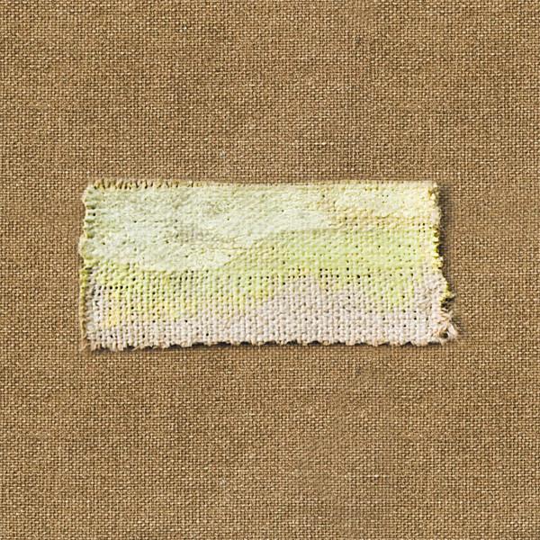 Toledo Rohgewebe – Reines Leinen, ca. 370 g/m²