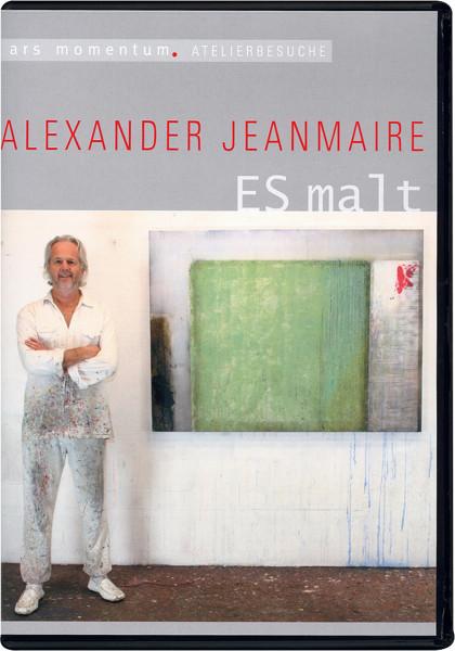 Alexander Jeanmaire – ES malt | Ars Momentum Kunstvlg.