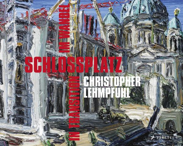 Prestel Verlag Christopher Lehmpfuhl