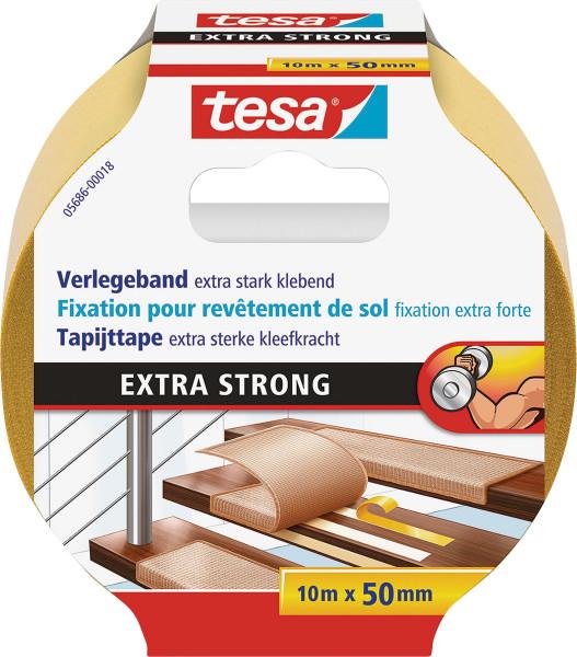 Tesa Verlegeband
